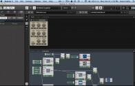 Designing Reaktor Kick Drums