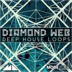 Diamond Web: Deep House Loops