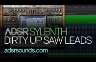 Dirty Up Your Saw Leads in Sylenth