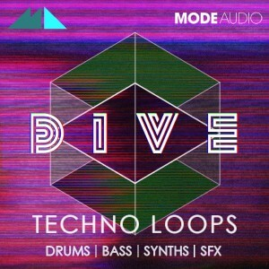 Dive: Techno Loops