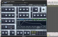 Drum & Bass – Heavy Modulated Reese Bass With Raspy Top