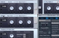 Dubstep bass in Native Instruments Massive by XSSR