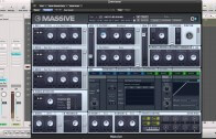 Dubstep Growls & Pitch Mod Leads With NI MASSIVE Part 2 – Sequencing The Lead