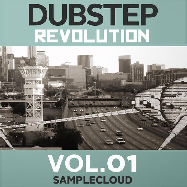 Dubstep Revolution Volume 1