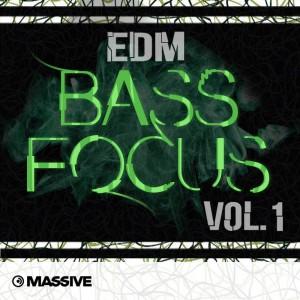 EDM Bass Focus Vol. 1