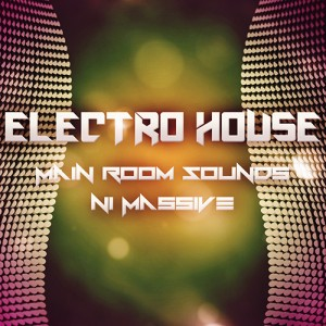 Electro House - Main Room Sounds