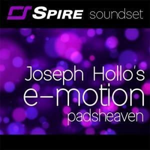 E-motion Padsheaven