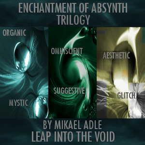 Enchantment Of Absynth Trilogy