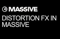 Exploring The Distortion Effects In Massive