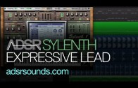 Expressive EDM Lead in Sylenth