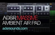 Fill Out A Mix With This Ambient Pad In Massive