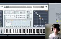 FM8 Epic Trance Pad in 10 mins!