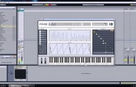 FM8 Fundamentals and Frequency Modulation Synthesis