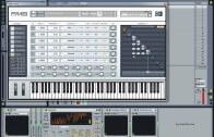 FM8 Glitch Hop Bass Tutorial