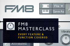 Learn Every Function & Feature Of FM8