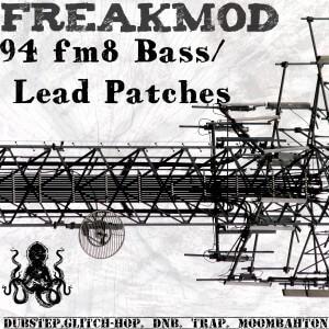 Freakmod Fm8 Bank
