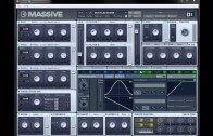 Funk Clav Synth Tutorial for NI Massive