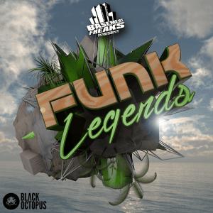 Basement Freaks Funk Legends