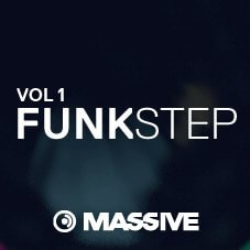 Funkstep – Massive