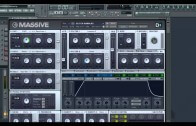Glitch Hop Wobble Synth Tutorial for NI Massive