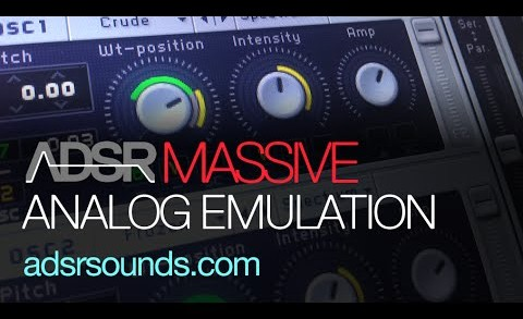 How to Emulate Analog Circuits in NI Massive