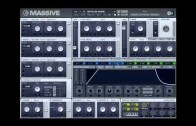How To Make A Fat Saw Wave Monophonic Lead In NI Massive