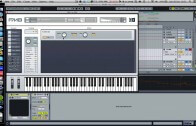 How to Make a Modulating Vowel Synth Using FM8
