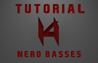 How to make some Nero Basses in NI Massive