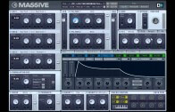 "How to Make the Mord Fustang ""Lick The Rainbow"" Pluck Synth in NI Massive"