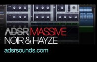 How To Make The Noir and Hayze 'Angel' Arp in Massive
