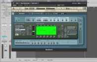 How to use Reaktor Resochord to Make Music out of Beats