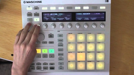 Intro to MK2 – Pt. 4 – Effects and Automation