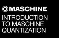Introduction to Maschine Quantization