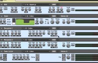 Introduction to the Reaktor Rhythmaker Ensemble
