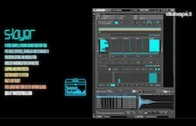 Introduction to Twisted Tools S-layer Reaktor Ensemble