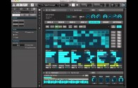 Introduction to Twisted Tools Scapes Reaktor Ensemble