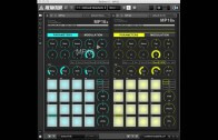 Introduction to Twisted Tools TMP16 Samplers for Reaktor