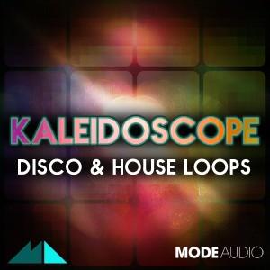 Kaleidoscope: Disco & House Loops
