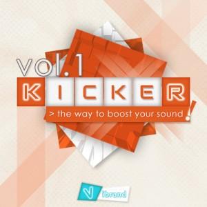 Kicker vol. 1