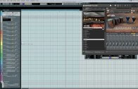Kontakt Multi-Instruments and Routing in Cubase
