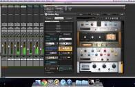 Kontakt, Studio Drummer and Mixing with Native Instruments