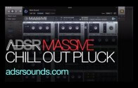 Learn How To Create A Chill Out Pluck In Massive