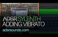 Learn How To Easily Add Vibrato in Sylenth