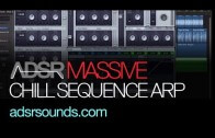 Learn How To Make a Chill Out sequence in Massive