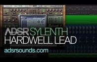 Learn How To Make a Hardwell Lead Sound in Sylenth