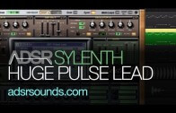 Learn How To Make a Huge Pulse Lead in Sylenth