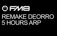 Learn How To Recreate Deorro's '5 Hours' Arp in FM8