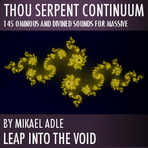 Thou Serpent Continuum