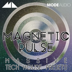 Magnetic Pulse: Massive Tech House Presets