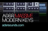 Make a Chill Modern Key Sound in Massive